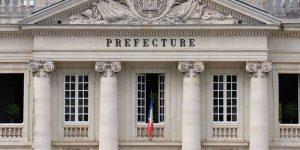 prefecture france