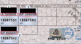 vignette changement d'adresse sur carte grise