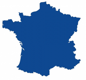 carte france immat facile