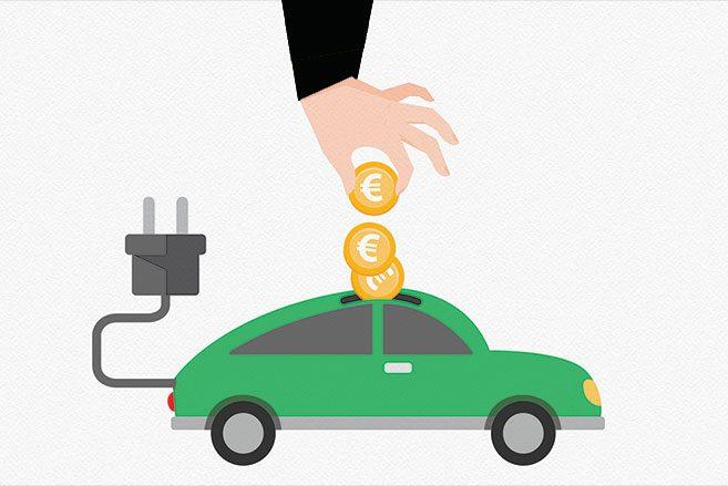Bonus écologique pour l'achat d'une voiture électrique après le coronavirus