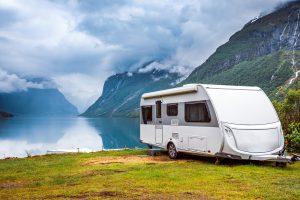 caravane voyage