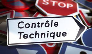 contrôle technique voiture