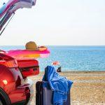 perte certificat immatriculation pendant les vacances