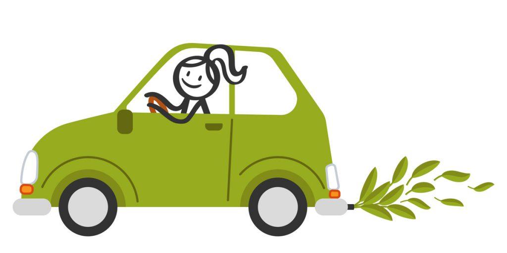 Carte Grise Gratuite Pour Les Vehicules Propres Immat Facile
