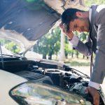 vendre une voiture en panne