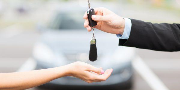 changement de propriétaire d'une voiture et carte grise