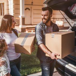 déménagement : changer l'adresse de sa carte grise