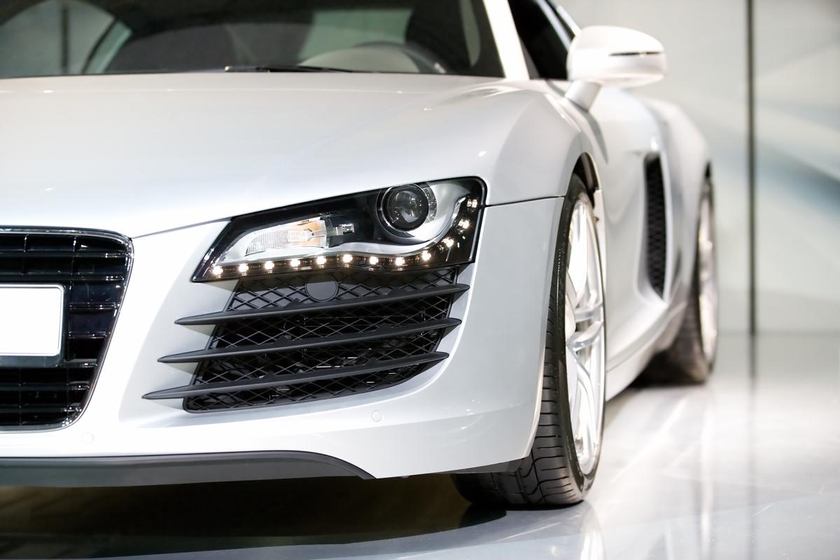 voiture allemande : quitus fiscal