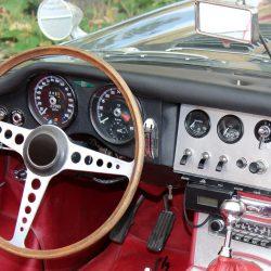 héritage voiture ancienne