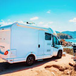 vignette crit'air d'un camping-car
