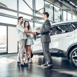 aides pour acheter une voiture neuve