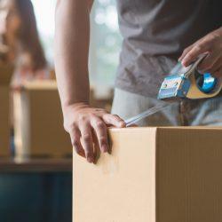 déménagement : changer son adresse