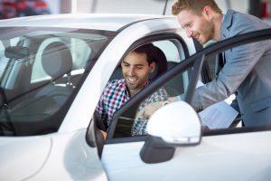 points de contrôle à vérifier pour l'achat d'une voiture