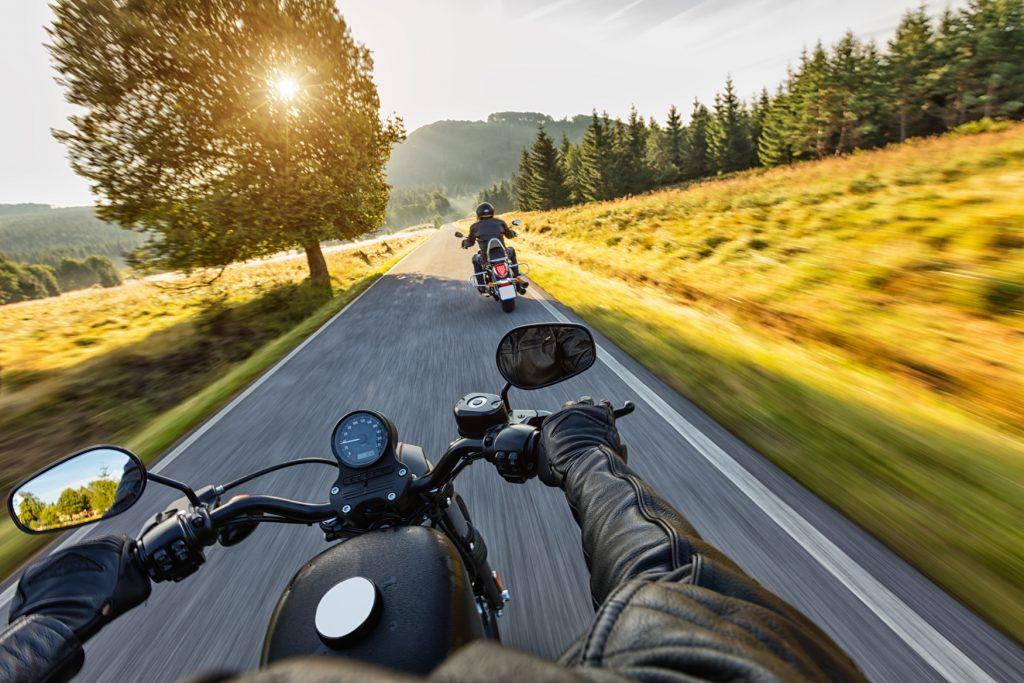 Contrôle technique pour les motos