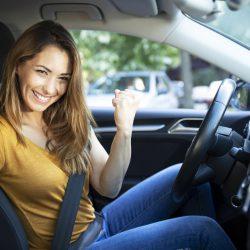Demande de permis de conduire