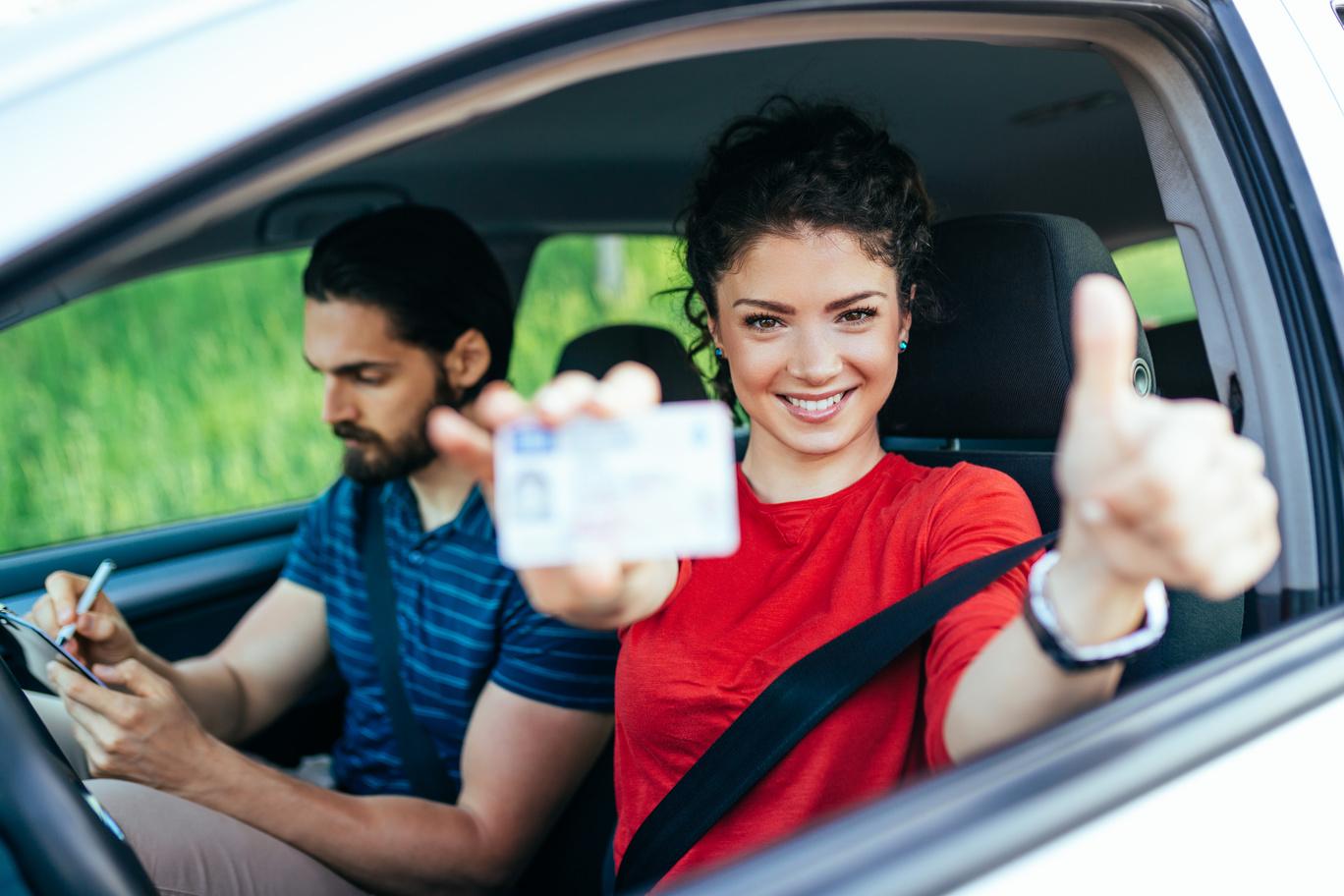 Durée de validité du permis de conduire