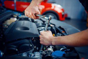 aides financières pour réparer une voiture